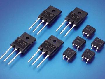 MOSFET的内部结构、MOS管工作原理详解