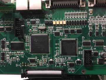 伺服驱动器方案量产型号基于TMS320F28335设计开发