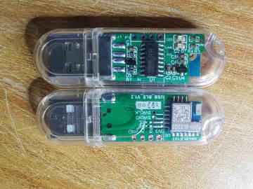 USB转TTL BLE103 CH340C串口蓝牙调试工具-PCB原理图