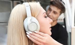 如何设计一款主动降噪(ANC)耳机?