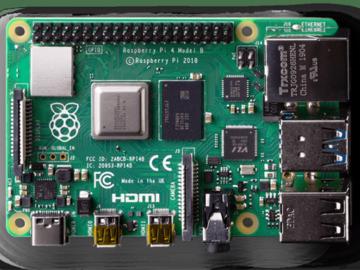 连接智能家居,在树莓派3B上构建基于MFRC522的RFID