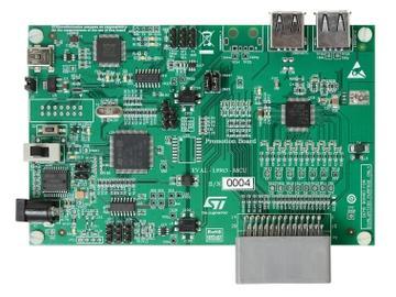 基于ST L9963的电动汽车电池管理(BMS)系统方案