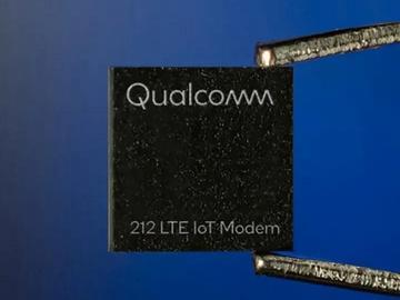 高通推出全球领先的高能效单模NB2(NB-IoT)芯片组——Qualcomm® 212 LTE IoT调制解调器,引领无线科技创新