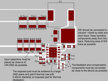 低功耗还自带软启动设计,带你解析非同步Buck转换器RTQ6365性能