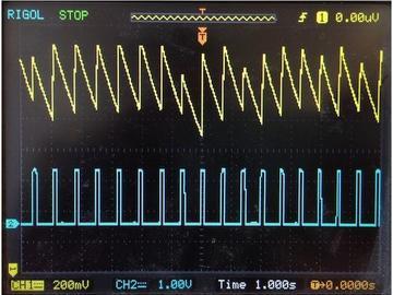 全新的脉搏血氧计设计,功能强,使用简单