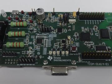 基于AFE4403与ADS1292R组合的患者生命体征监护仪前端电路设计
