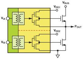 智能电网电路方案设计:借助太阳能实现绿色光伏发电系统