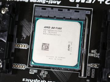 AMD 600系列主板首曝:配四代桌面锐龙、接口不变
