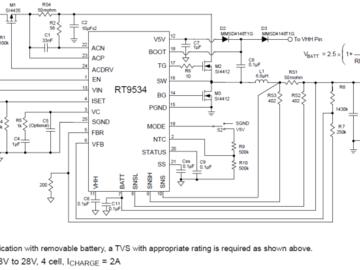 几种常用的电流检测方式