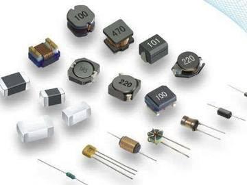 使用的越来越多片式电感器的优势
