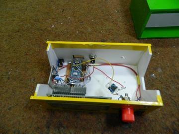 实用电阻测量工具:DIY Arduino毫欧表用于测量低阻值电阻