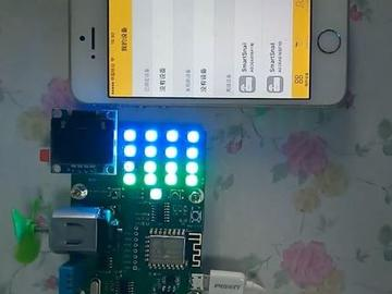 完整版ESP8266物联网开发板电路方案设计,送视频教程(pcb+原理图+源码例程)