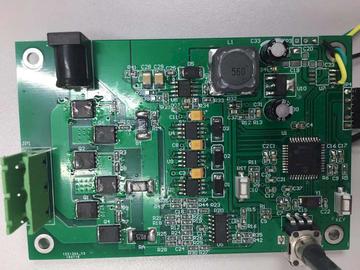 基于Microchip dsPIC33EP64MC504的48V汽车水泵方案