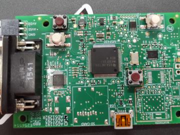 杜绝空气传播疾病,基于GP2Y1010传感器的气体检测电路方案设计