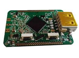 基于ZigBee的无线胎压监测系统的设计