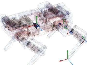 科技爱好者教你用控制理论设计机器人