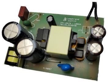 PSR架构,基于LD8926A82的24W适配器电路设计方案