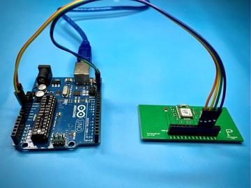如何使用Arduino为GPS/GNSS模块编码