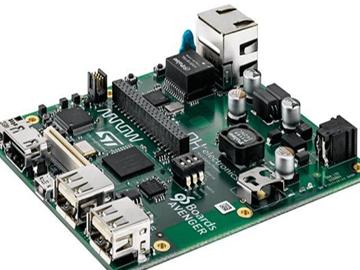 Avenger96 Board评测:基于ST最强处理器STM32MP15的复仇者英雄首秀
