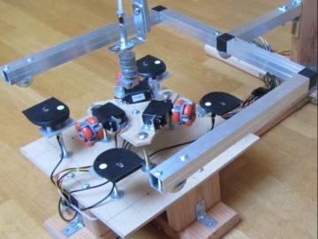 便宜易建的3D打印机
