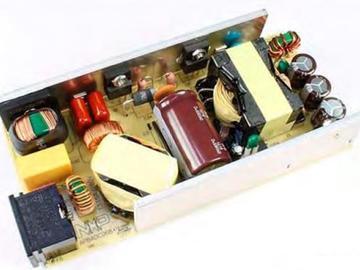 基于NXP TEA1755T的90W高效能低损耗适配器方案