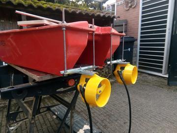 牛人教你在家自制基于Arduino微控制器的小型自主测量船