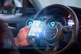 基于嵌入式的车载定位终端系统的设计与研究