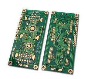 为什么PCB板上要镀金和镀银?
