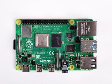 树莓派大更新Raspbian系统,更适合嵌入式工程师学习