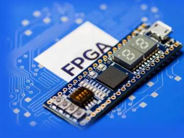 STEP FPGA MXO2-实验实战教学(FPGA入门篇)