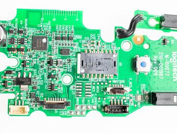 基于Realtek 8763BF的无线蓝牙胆石机音响电路设计方案