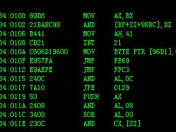 零基础入门汇编语言—硬件之上工作的编程语言