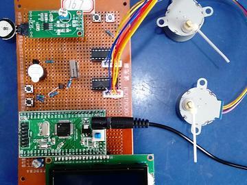 基于MSP430F149单片机的新型智能护理病床设计-DS18B20-心率-(电路图+程序源码)