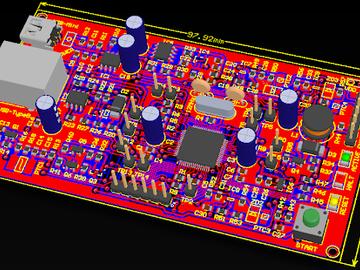 基于氮化鎵(GaN)的高開關頻率電源轉換設計