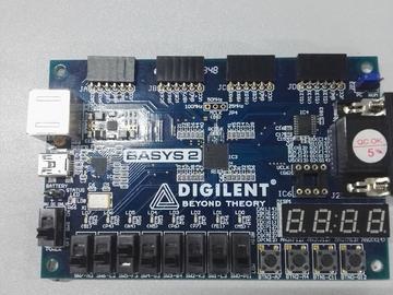 基于FPGA的抢答器、叫号器、选号器设计(源码+原理图+pcb)