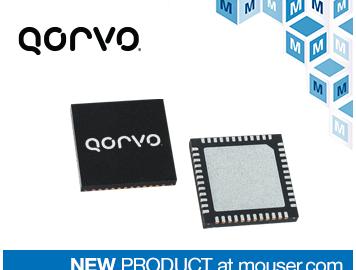 贸泽推出Qorvo的PAC5527 48V电源应用控制器