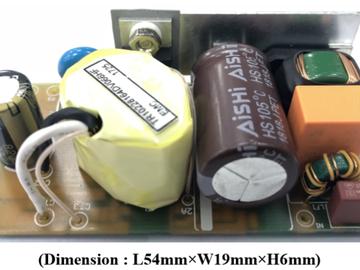 基于 RT7755AE & RT7202KF 的45W USB PD Type-C 方案