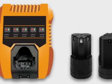 更具性价比的锂电池保护电路设计,Holtek全新HT45F8550/60 SoC发布