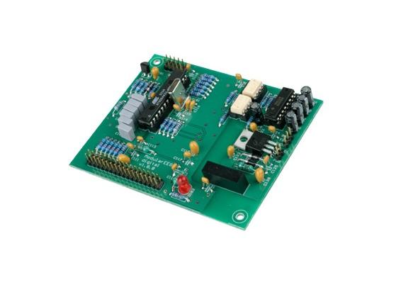 开源神经反馈 EEG数字检测系统设计