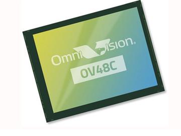 OmniVision发布OV48C CMOS传感器:比小米一亿像素的ISOCELL Bright HMX传感器(1/1.33)还要大