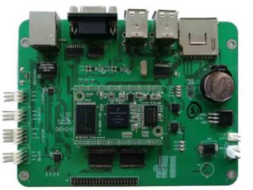 基于无线传感器节点的低功耗能量收集电路设计