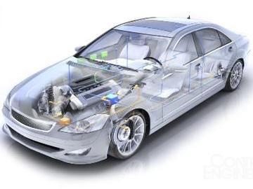 基于16位控制器的汽车车身电子控制系统解决方案