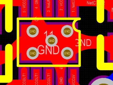使用电压比较器实现3.3V转5V升压电路设计