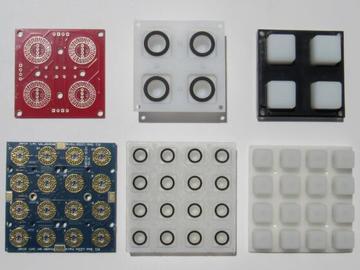 使用FingerPhone复音触摸仪探索手指以及导电材料和物体的相互作用