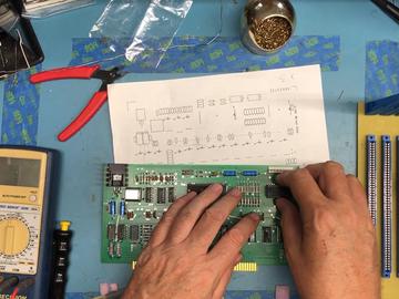 国外大神在古老的ALTAIR 8800计算机上实现众多难以置信的娱乐