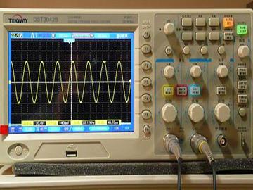 示波器的工作原理和结构讲解:示波器里面有什么?工作原理是什么