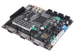 基于DSP28335 开发板实现ecan_back2back的电路方案设计(源码+原理图+pcb)