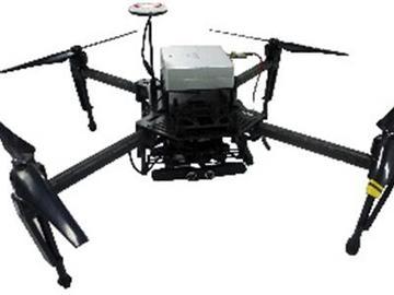 基于Intel Braswel-U 技术平台无人机控制模块
