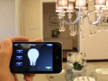 基于蓝牙控制的高性价比可调光智能照明方案