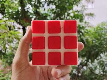 基于树莓派构建的9×9微型键盘